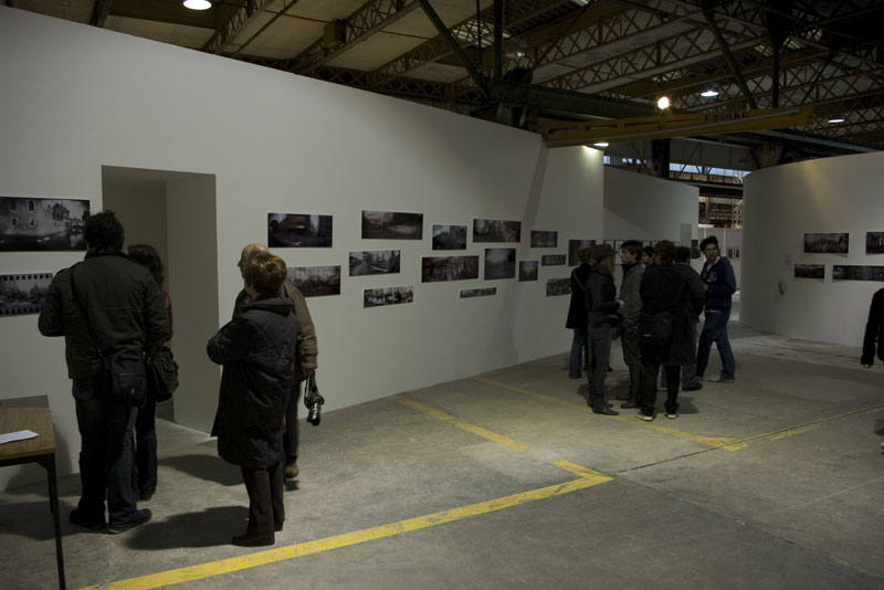 Biennale Internationale de l'image de Nancy 2008
